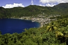 Soufriere Town