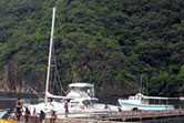 Soufriere Water Taxi Association